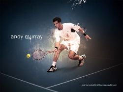 Andy Murray 2010