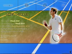 Andy Murray Titles Info