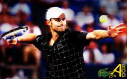 Andy Roddick Widescreen
