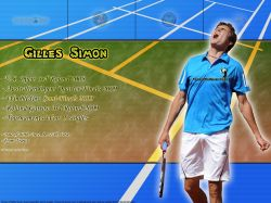 Gilles Simon Titles-Info