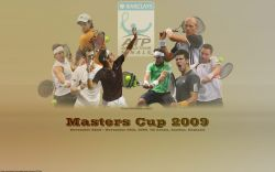 Masters Cup 2009 Widescreen