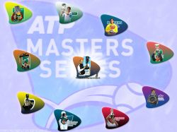 Tennis Masters 2009